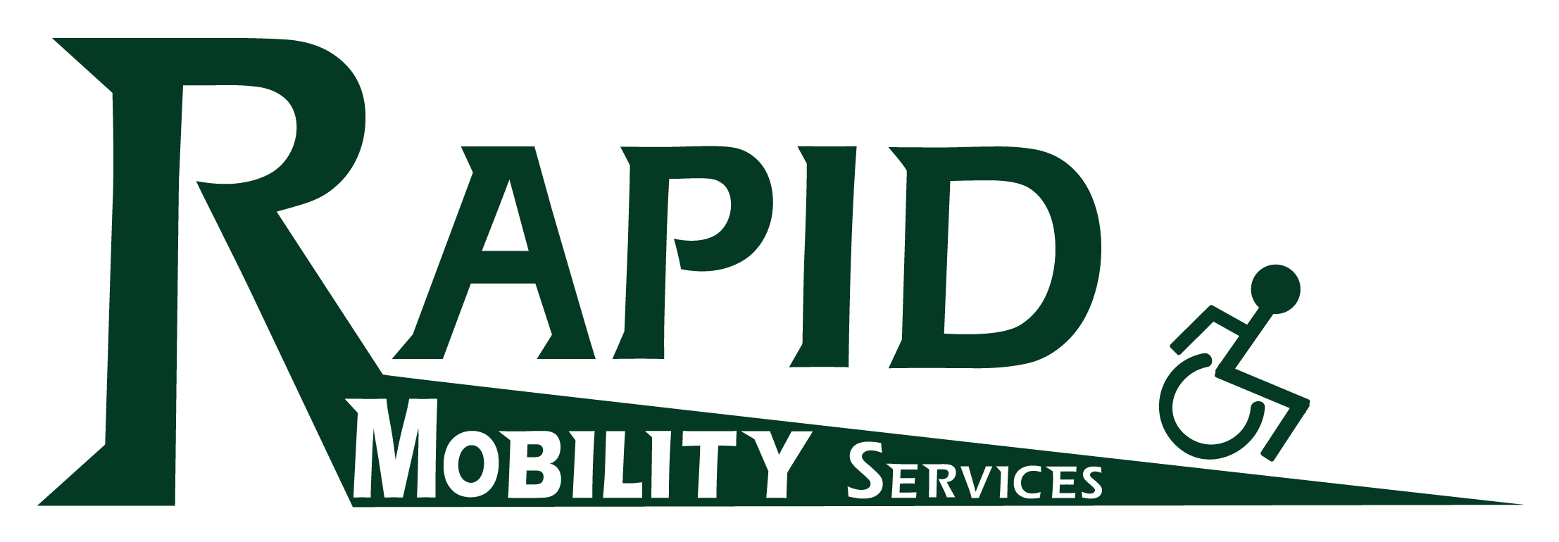 Rapid Mobility Logo